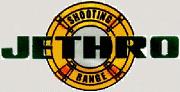 Logo: Jethro Shooting Range